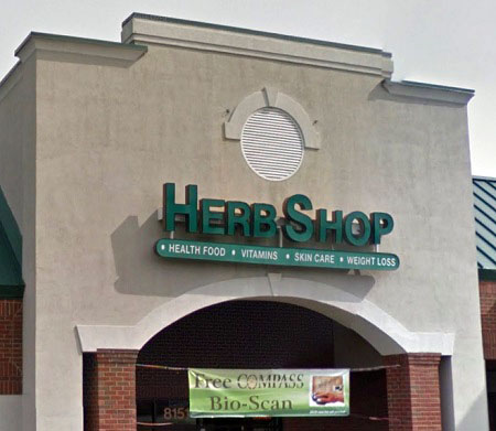 Herb Shop Montgomery Alabama, Weight Loss, Health Food, Vitamins, Skin Care